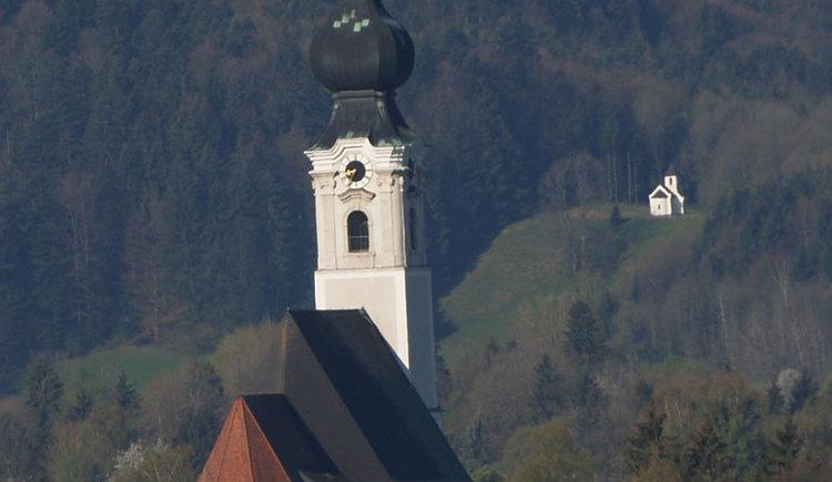 Pfarrkirche St. Georgen im Attergau, Kirche, Attergauer Kultursommer