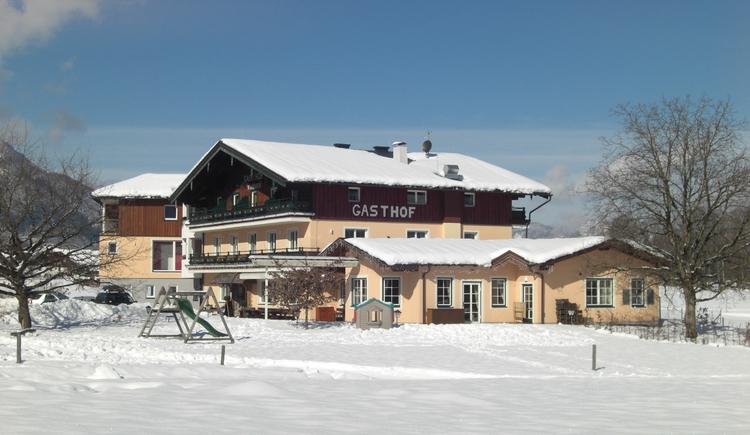 Winteransicht. (© Josef Schöndorfer)