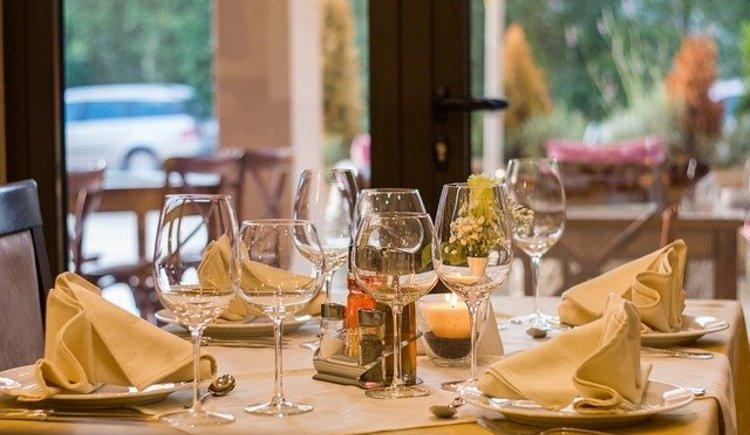 restaurant (c) pixabay_Nenad Maric (© Nenad Maric)