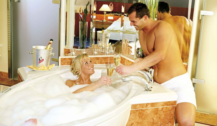 Wellnessherbst im Hotel Miraverde****. (© EurothermenResort Bad Hall GmbH & Co KG)