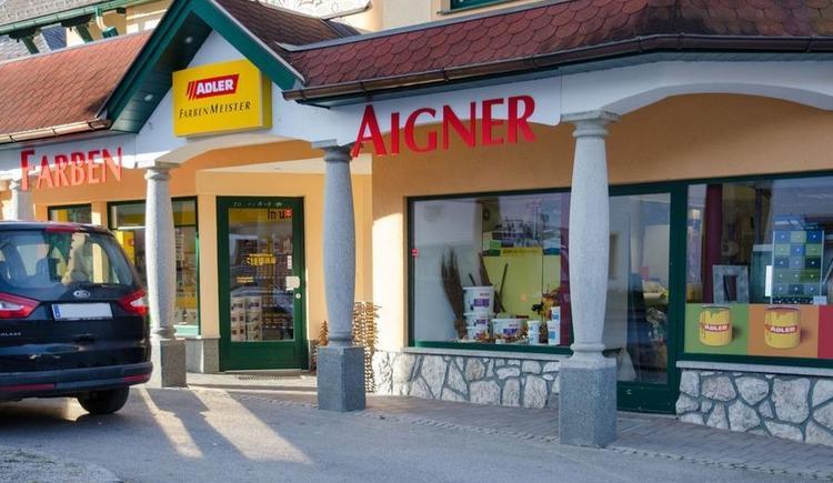 Aigner 2 (© Aigner GmbH)