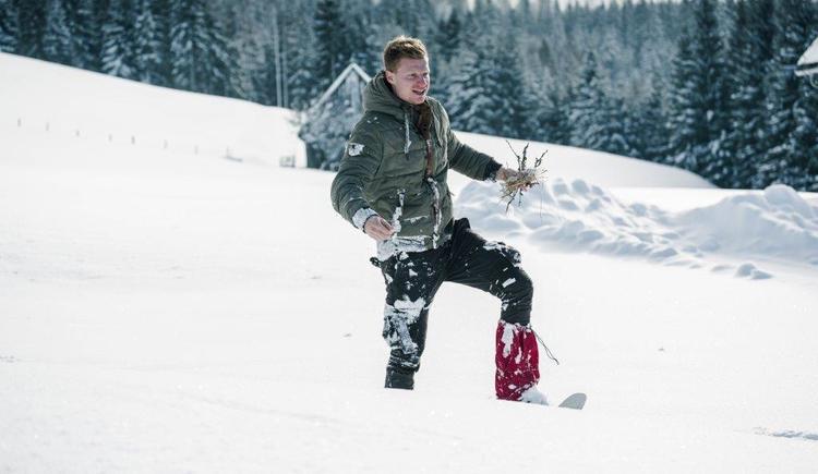 Schneeschuhwandern (50)