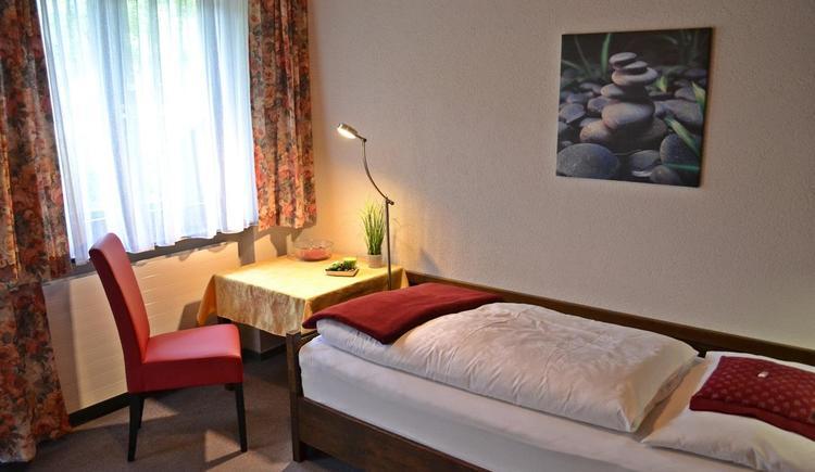 Einzelzimmer klein für Homepage
