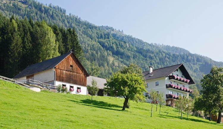 Bauernhof (© Meixner)