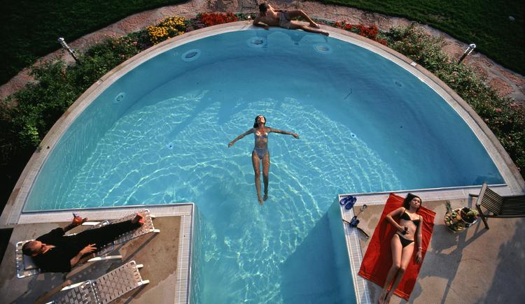Scalaria Pool