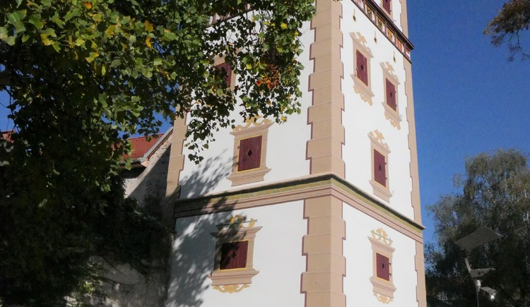 wasserturm (© Tourismusregion Wels)