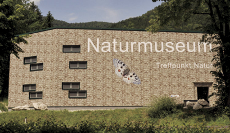 Naturmuseum Salzkammergut Treffpunkt Natur
