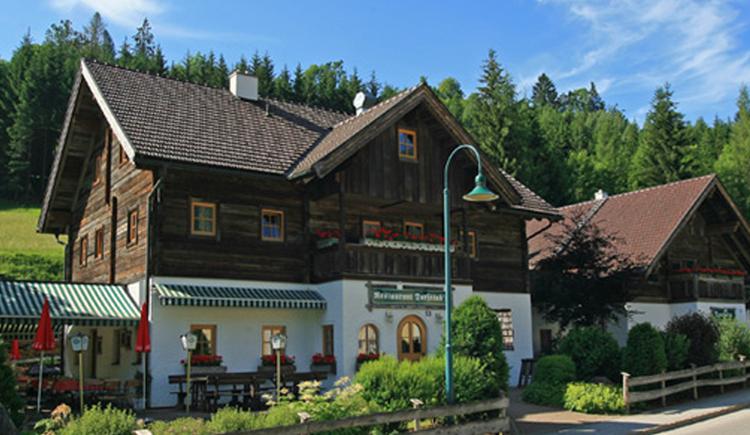 Dorfstub'n (© Dorfstub'n Hinterstoder)