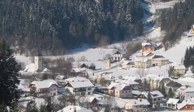 Pierbach (© Mühlviertler Alm)