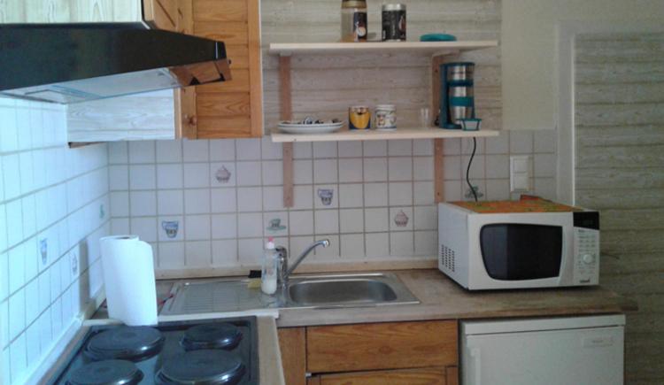 Küche. (© LIUIS)