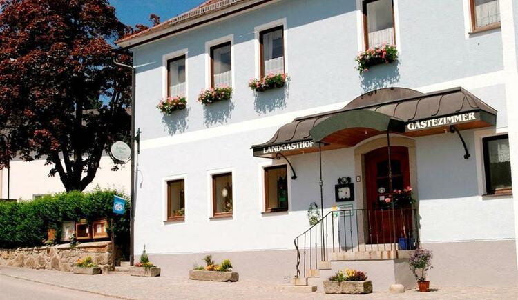 Liebenauer Landgasthof