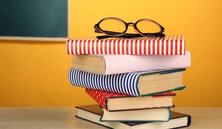 Veritas, Buchhandlung, Bücher