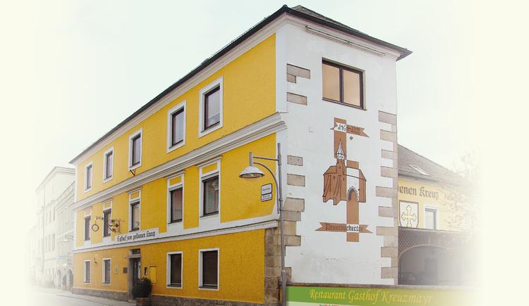 Gasthof-Restaurant Kreuzmayr (© Koll Markus)