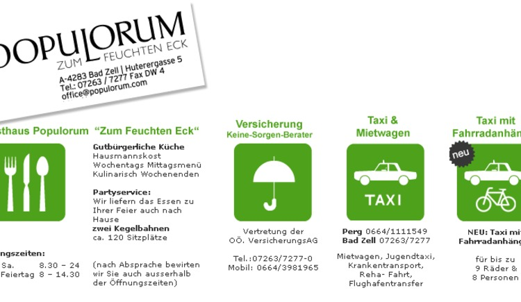 Populorum (© Populorum)