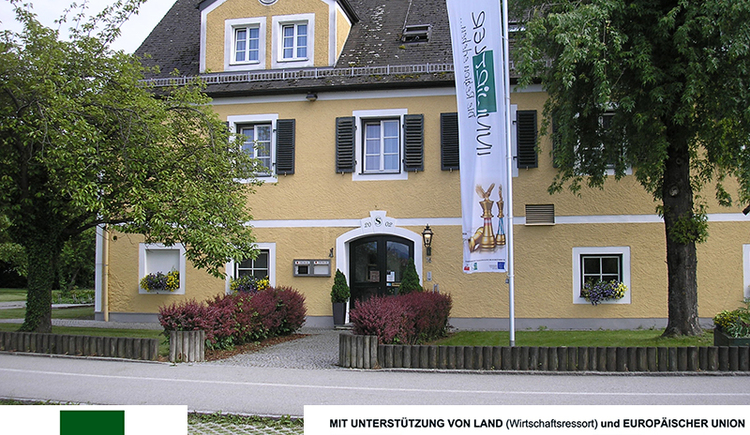 Gasthaus Schüdlbauer´s (© Leader Management Oberinnviertel Mattigtal)