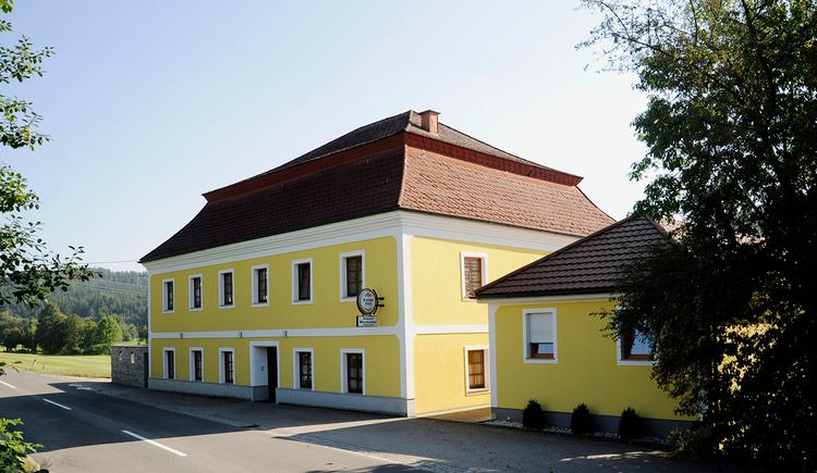 Gasthof Bräuwirt - Minathalerhof, Maria Schmolln