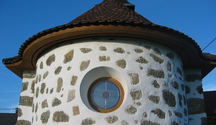 Dorfkapelle Mötlas (© Gemeinde Unterweißenbach)