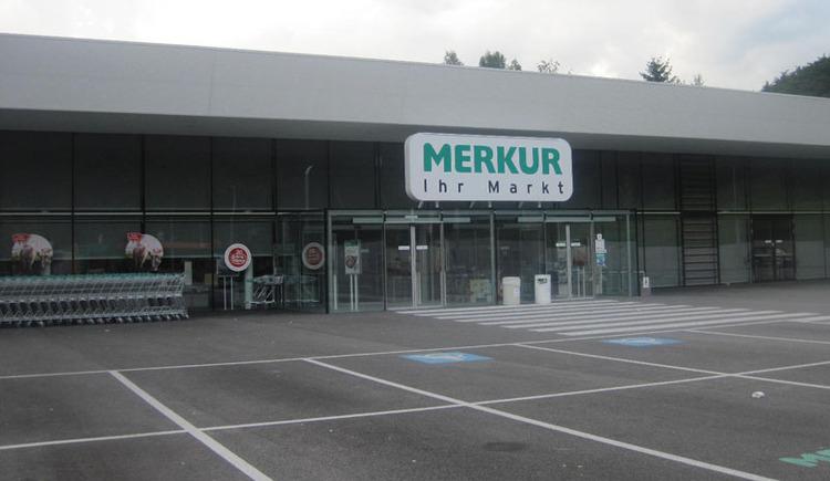Merkur (© Tourismusverband Bad Ischl)