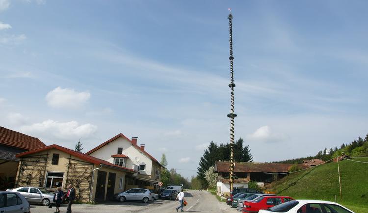Schmiedwirt, Waldzell. (© Innviertel Tourismus)