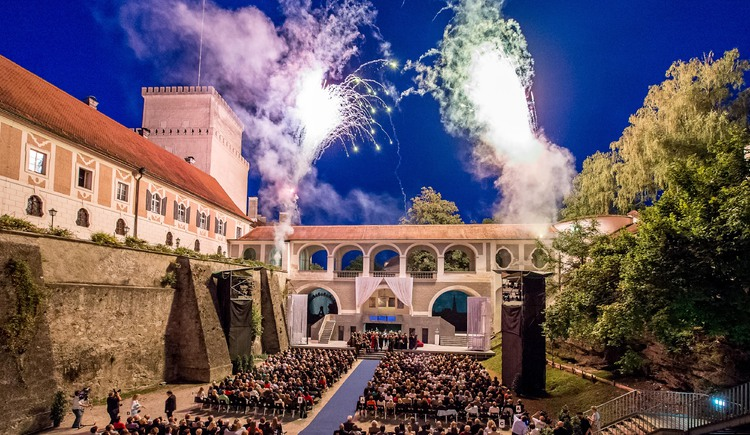Festival, Steyr, open air. (© Musikfestival Steyr)