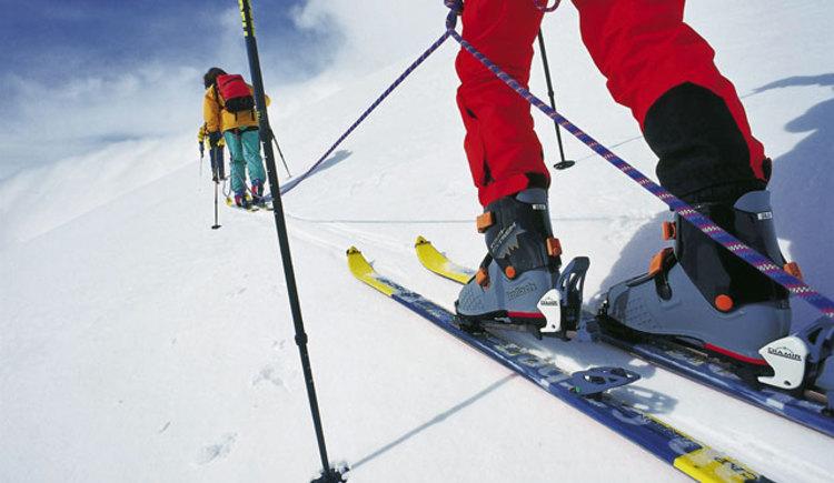Skitour.jpg (© OÖ. Tourismus Marketing/Himsl)
