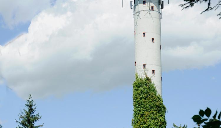 Turmwirt Lohnsburg. (© Turmwirt Lohnsburg)