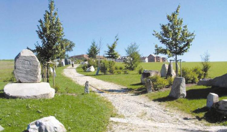Granitweg