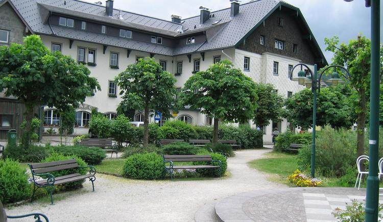 Seehotel Schlick (© Seehotel Schlick)