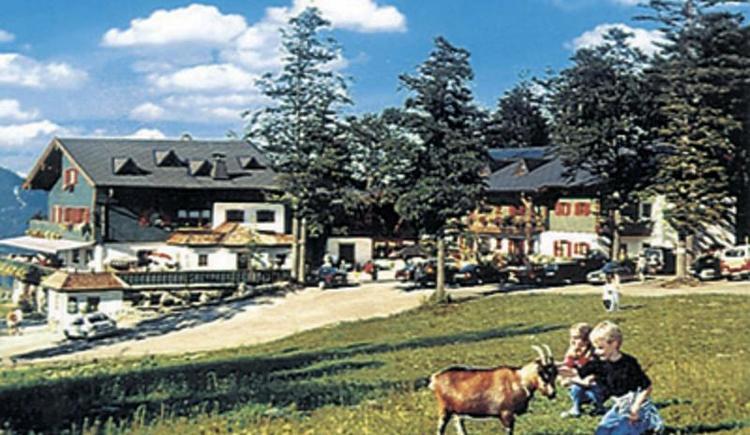 Hochberghaus (© Hochberghaus)