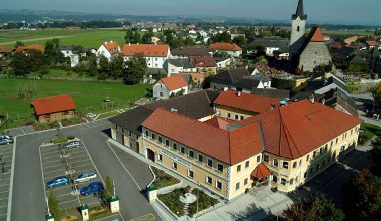 Gasthof zur Post - Familie Lettner