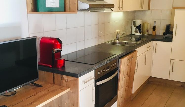 Küche (© Familie Zopf)