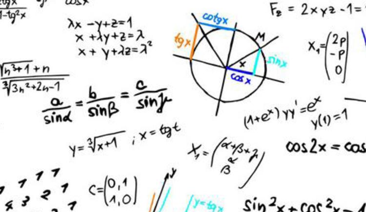 Formeln und Zahlen