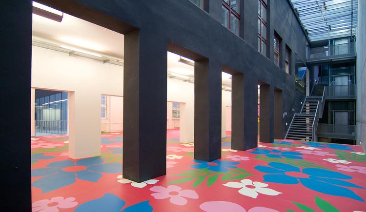 OK - offenes Kulturhaus - eine Pokemon Arena