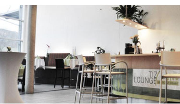 TIZ-Lounge Schlierbach