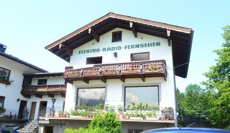 Elektro Plamberger