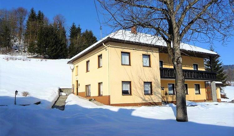 Pension Landgasthof Pernsteiner (© Privat)