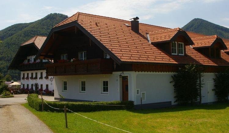Mühlbauer Hof - Ansicht3