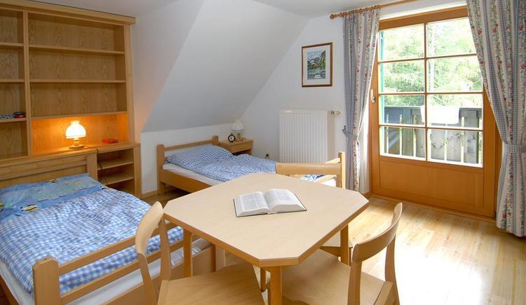 Komfortzimmer (© Land OÖ)