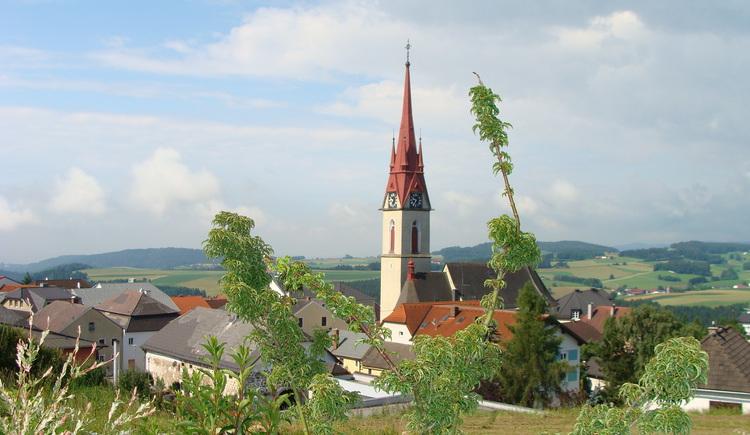 Kirche Neumarkt