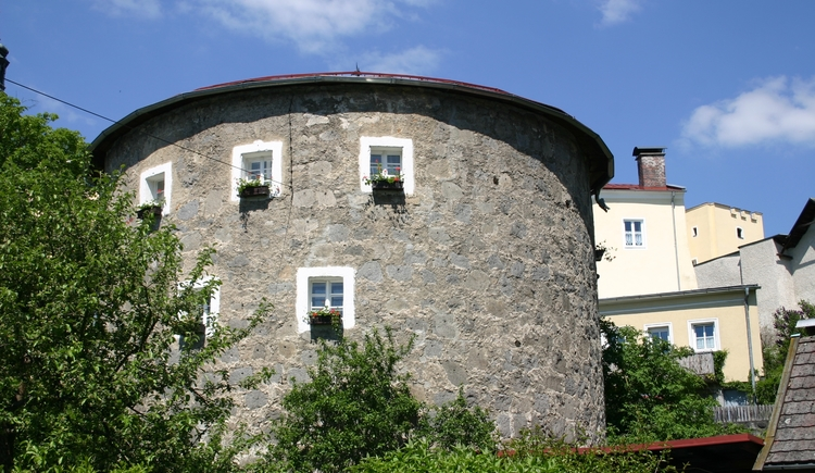 Weyermühlturm (© Mühlviertler Kernland)