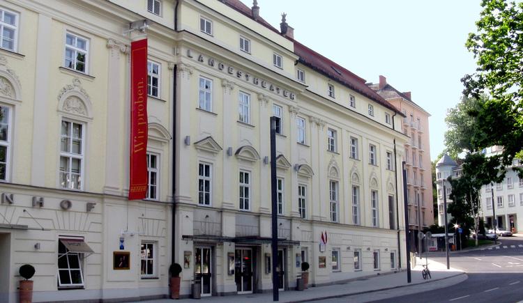Landestheater Linz(c)LinzTourismus-Müller.jpg (© TVL-Müller)