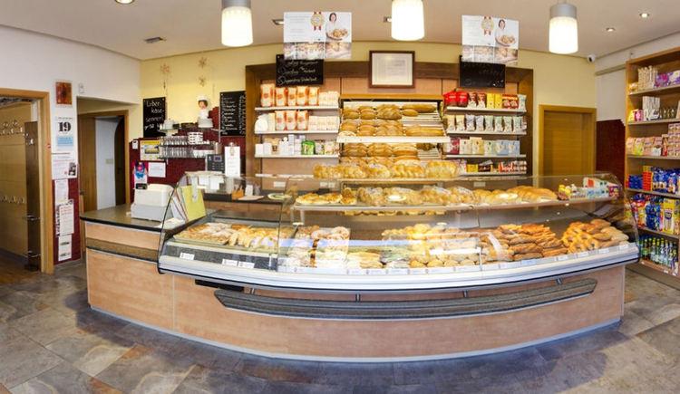 Bäckerei Cafe Hirtenlehner