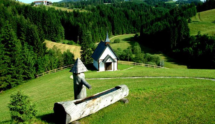 Johannesbrunnen (© MVA)