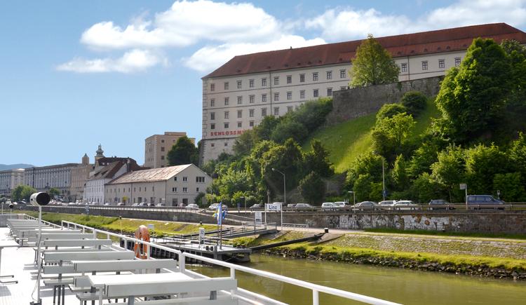 Schlossmuseum Linz (© LinzTourismus BIN)