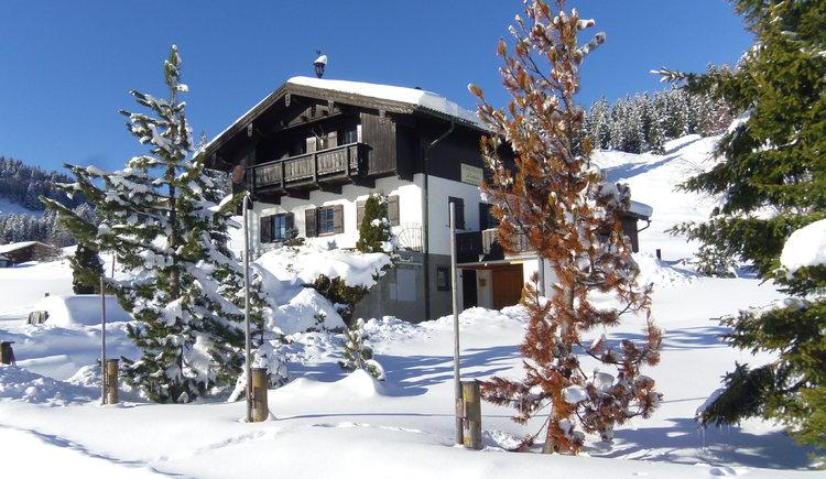 Ferienhaus Kathrin auf der Postalm 1.200m