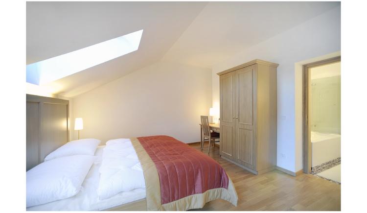 Schlafzimmer Wohnung Viola
