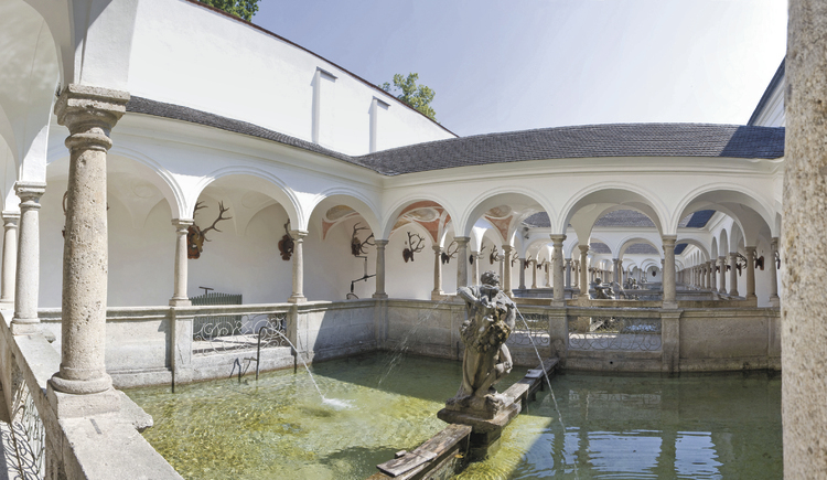 (© Tourismusregion Bad Hall - Kremsmünster)