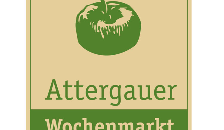 Logo Wochenmarkt. (© TVB St. Georgen)