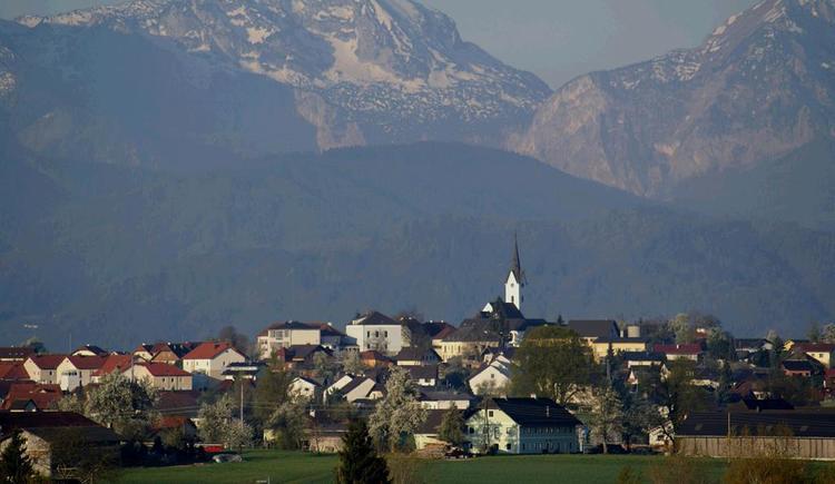 Gschwandt (© MTV Ferienregion Traunsee)