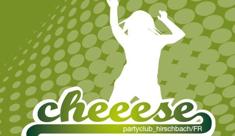 Cheeese Logo (© Andreas Haudum)